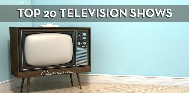 Top 20 TV Shows